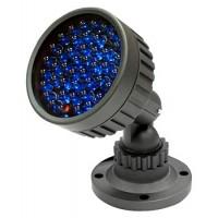 Организация ночной подсветки для сетевых камер