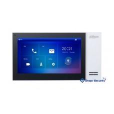 IP домофон Wi-Fi Dahua DHI-VTH2421FW-P