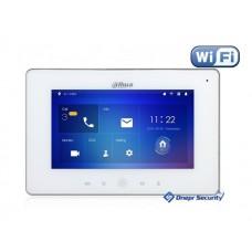 IP домофон Wi-Fi Dahua DHI-VTH5221DW-S2