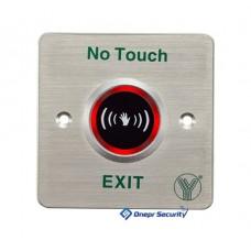 Кнопка выхода бесконтактная ISK-841C
