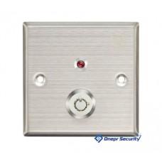 Кнопка выхода бесконтактная YKS-850LM