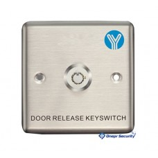 Кнопка выхода бесконтактная YKS-850S