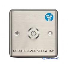 Кнопка выхода YKS-850M