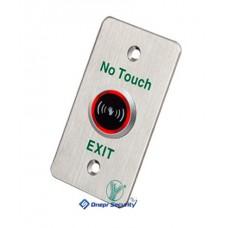 Кнопка выхода бесконтактная ISK-841B