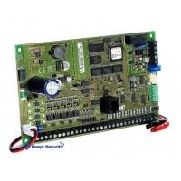 Плата прибора сигнализации ППКОП Satel CA-10P