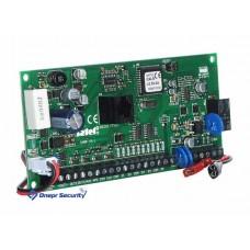 Плата прибора сигнализации ППКОП Satel CA-5P