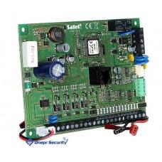 Плата прибора сигнализации ППКОП Satel CA-6P