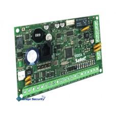 Плата прибора сигнализации ППКОП Satel Versa-5P