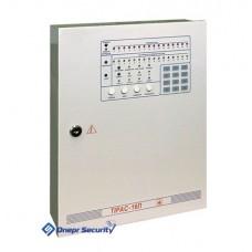 Прибор сигнализации ППКП Тирас 16П