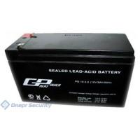 Аккумулятор Great Power 12V 2.2A
