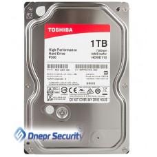 "Жёсткий диск 3.5"" TOSHIBA 1TB SATA/32MB"