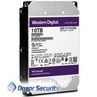 """Жёсткий диск 3.5"""" WD Purple 10TB SATA/256MB"""