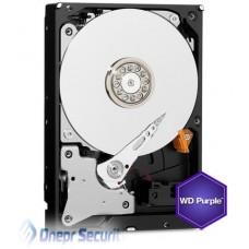 """Жёсткий диск 3.5"""" WD Purple 1TB SATA/64MB"""