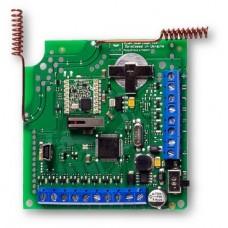 Модуль Ajax ocBridge Plus интеграции беспроводных датчиков