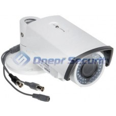 Камера TurboHD Hikvision DS-2CE16C5T-VFIR3 (2.8-12)