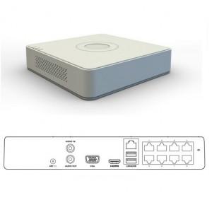 Turbo HD Hikvision видеорегистраторы