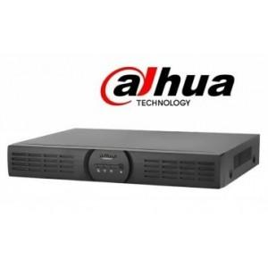 Регистраторы HDCVI Dahua