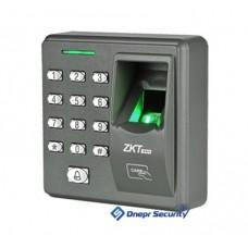 Биометрический автономный терминал доступа ZKTeco X7