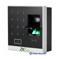 Биометрический автономный терминал доступа ZKTeco X8-BT