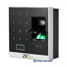 Биометрический автономный терминал доступа ZKTeco X8s