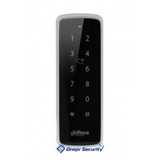 Bluetooth-считыватель карт доступа Dahua DHI-ASR2201D-B