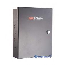 Контроллер на 2 двери Hikvision DS-K2802