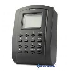 Контроллер и считыватель карт доступа ZKTeco SC103