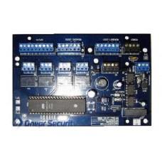 Контроллер управления доступом STOP-Net КСКД4-12К