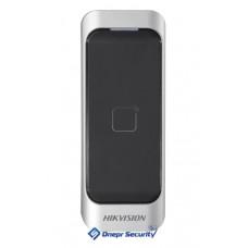 Считыватель карт доступа Hikvision DS-K1107E