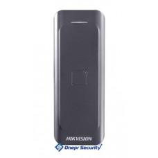 Считыватель карт доступа Hikvision DS-K1802M