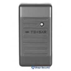 Считыватель карт доступа Tecsar Trek Pass MF