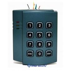 Считыватель карт доступа с клавиатурой Iron Logic Matrix-IV EH Keys