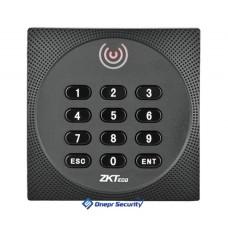 Считыватель карт доступа с клавиатурой ZKTeco KR602 EM