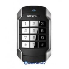 Считыватель карт с клавиатурой Hikvision DS-K1104MK