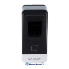 Считыватель отпечатков пальцев Hikvision DS-K1201MF