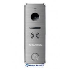 Вызывная панель Tantos iPanel 2 Metal