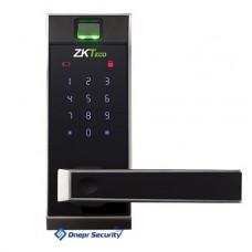 Замок со сканером отпечатков пальцев ZKTeco AL20B