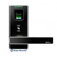 Замок со сканером отпечатков пальцев ZKTeco ML10/ID