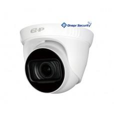 IP камера 4Мп Dahua DH-IPC-T2B40P-ZS