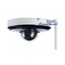 IP камера робот SpeedDome Dahua DH-SD1A203T-GN-W