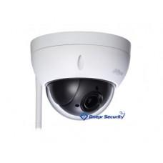 IP камера робот SpeedDome Dahua DH-SD22204T-GN-W