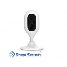 Wi-Fi камера видеонаблюдения Dahua DH-IPC-C12P