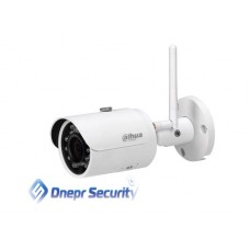 Wi-Fi IP-камера уличная Dahua DH-IPC-HFW1120S-W