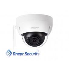 Wi-Fi IP-камера уличная Dahua DH-IPC-HDBW1120E-W