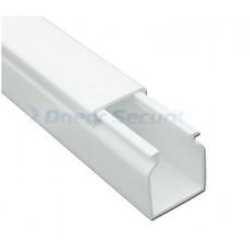 Короб пластиковый для кабеля 25 х 25
