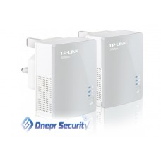 Адаптеры Powerline TP-Link TL-PA4010 Kit
