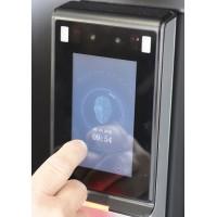 Обзор панели управления доступом Hikvision DS-K2604