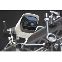 Тепловая камера Hikvision DS-2TD2615-7/10 с двойным спектром