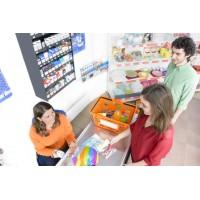 Интеллектуальное видеонаблюдение в магазине - ключ к его усовершенствованию