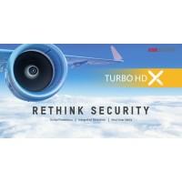 Новая технология Turbo HD X от Hikvision